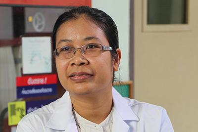 Dr. Warin Yuyangket - Phitsanulok Province - Doctor of Medicine, Naresuan University - Neurosurgeon at Buddha Chinaraj Hospital in Phitsanulok