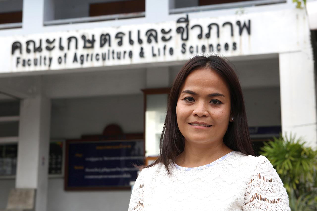 Dr Kalyakorn Wongrak