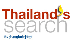 Thailand's search By Bangkok Post