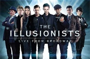 The Illusionists Live From Broadway, Bangkok 2016