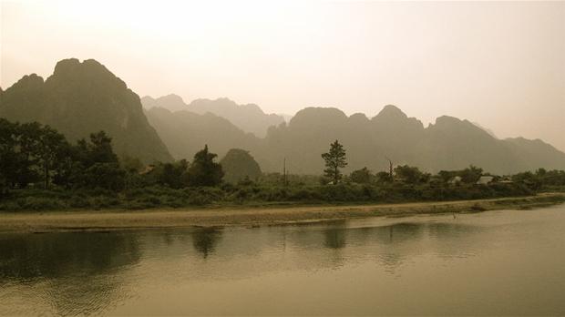 Remembering Laos
