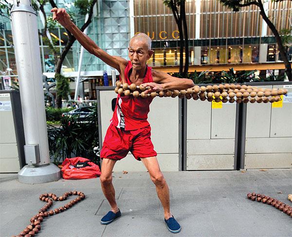 hula hoop vendor