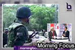 Morning Focus: Fallout from the clashes (08/02/2011)