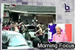 Morning Focus: Songkran celebrations/accidents (15/04/2011)