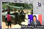Morning Focus: Thai-Cambodia Border updates (26/04/2011)