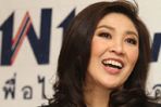Exclusive: Yingluck Shinawatra Interview