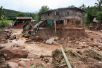 Uttaradit Landslide Disaster