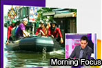Morning Focus: Upcountry flooding update (26/10/2011)