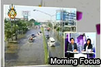 Morning Focus: Flooding situation in Bangkok (02/11/2011)
