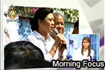 Morning Focus: Froc to investigate into procurement of relief Packages (08/11/2011)