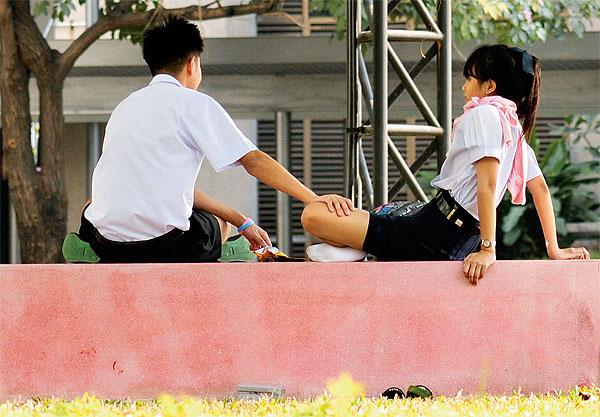 förbjuden thai sex