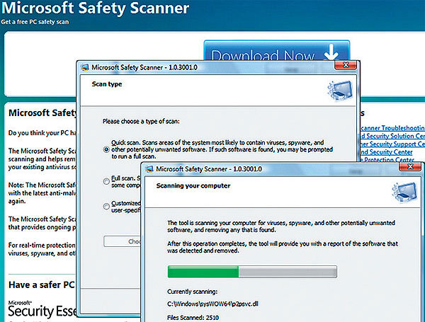 A good anti-virus scanner | Bangkok Post: tech