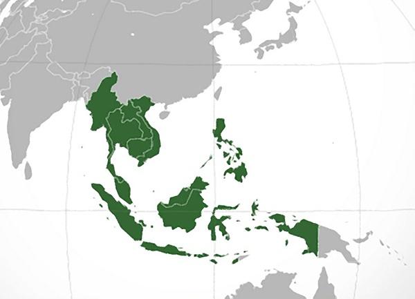 ASEAN Countries - YouTube