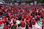 Red Shirts Remember May 19