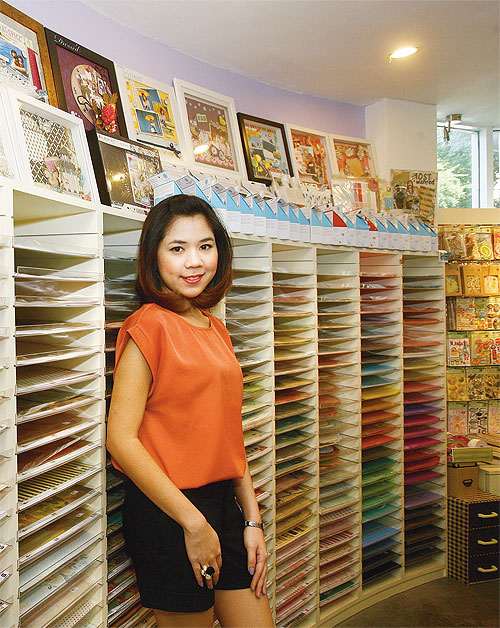 Making Your Hobby Into Your Business Bangkok Post Learning