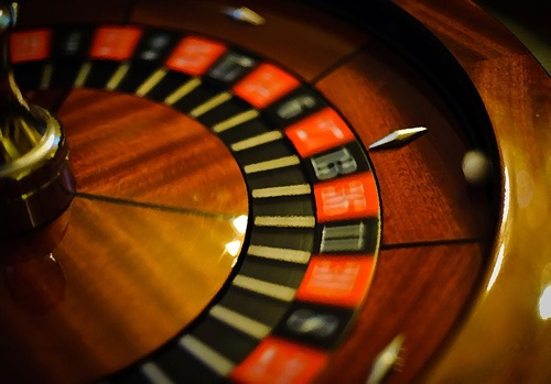 should gambling be legalized essay