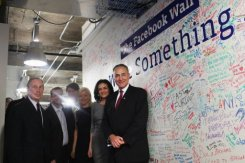 Facebook 'likes' New York high-tech scene | Bangkok Post: tech