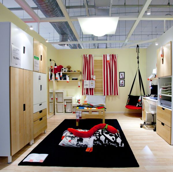 Ikea Show Room Innovation Inspiration Showrooms On Bedroom: Ikea: Swedish Furniture In Bangkok