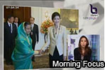 Morning Focus: Yingluck discuss free trade with India (26/01/2012)