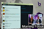Morning Focus: ICT to lay down law on Twitter accounts (30/01/2012)