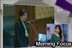 Morning Focus: Fri February 3rd, 2012 part2
