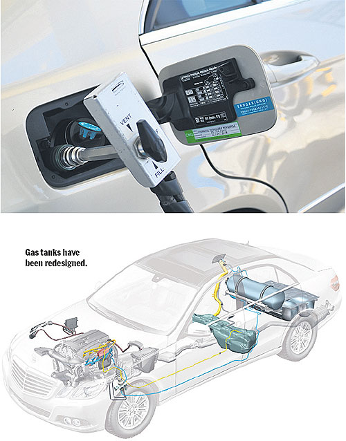 A viable alternative | Bangkok Post: auto