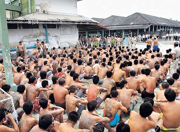 Resultado de imagen para bang kwang prison