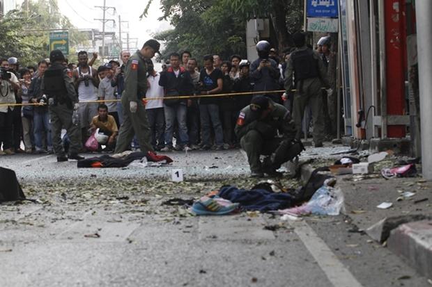 free dating site bangkok bombing suspect