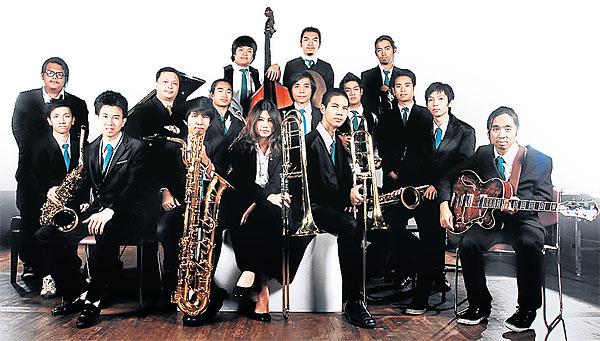 jazz gam
