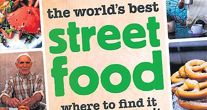 Street food recipes from around the world bangkok post lifestyle street food recipes from around the world forumfinder Gallery