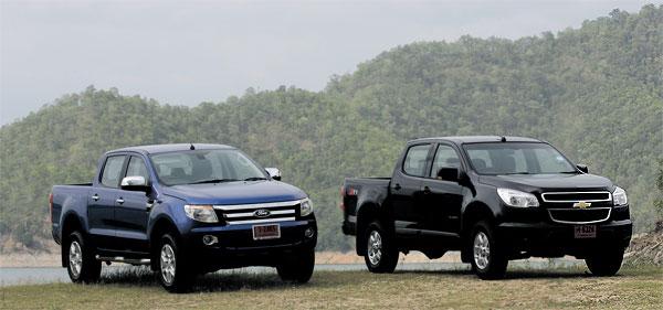 American trucks | Bangkok Post: auto