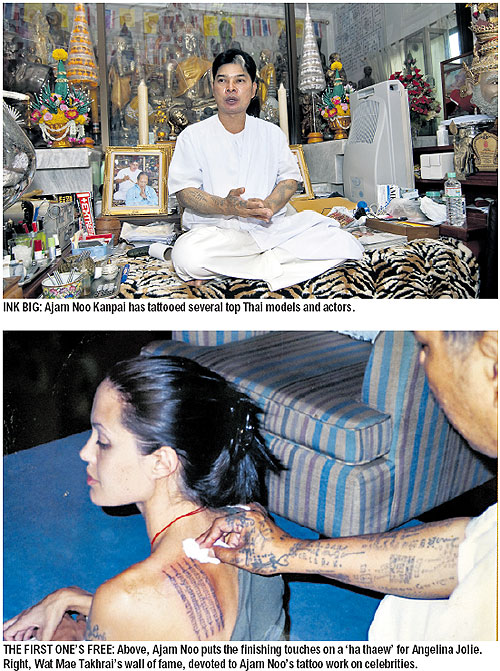 b674d49d99381 Tattoo master leaves mark on rich and famous