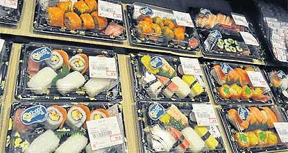 PFP satisfies Thailand's yen for sushi | Bangkok Post: business