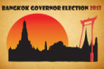 Guide to the Bangkok Governor Election 2013