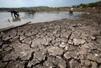Drought in northern and northeastern Thailand