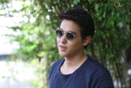 Soap star 'James' Jirayu Tangsrisuk on newfound celebrity