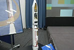 Japan's newest rocket fails to lift off