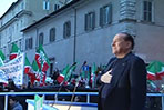 Berlusconi Expelled From Italian Parliament Over Tax Fraud