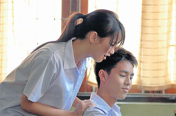 zhang muyi and akama miki break up