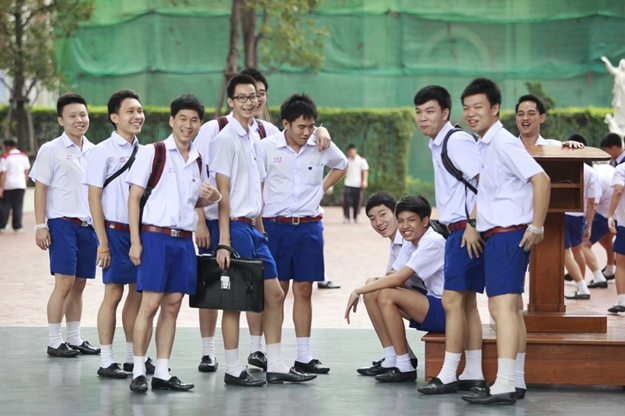 Assumption College Conflict Bangkok Post Learning