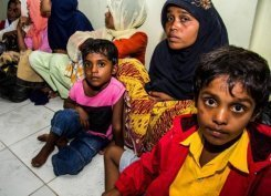 Rohingya claim Thais shot at them | Bangkok Post: breakingnews