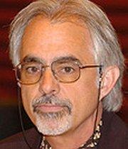 Tom Milliken, top Cites investigator on ivory trafficking