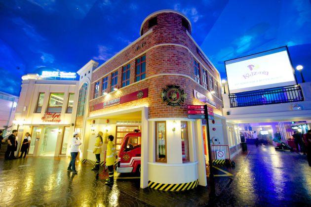 Kidzania opens in Bangkok | Bangkok Post: learning