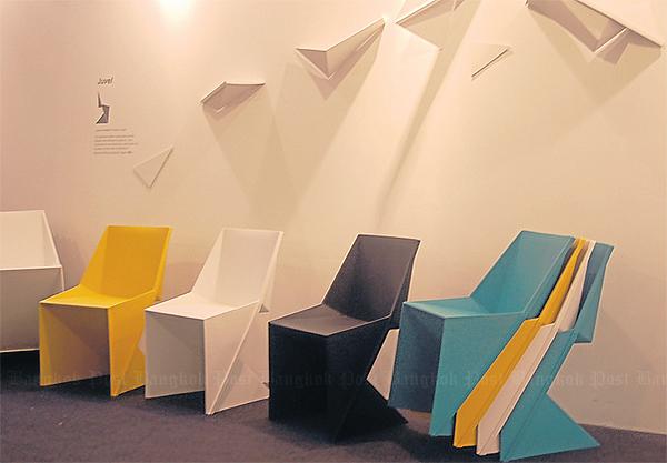Modern Furniture Bangkok bangkok post article
