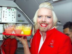 Fantastic Billionaire Air Hostess For A Day Video Included Bangkok Post Hairstyle Inspiration Daily Dogsangcom