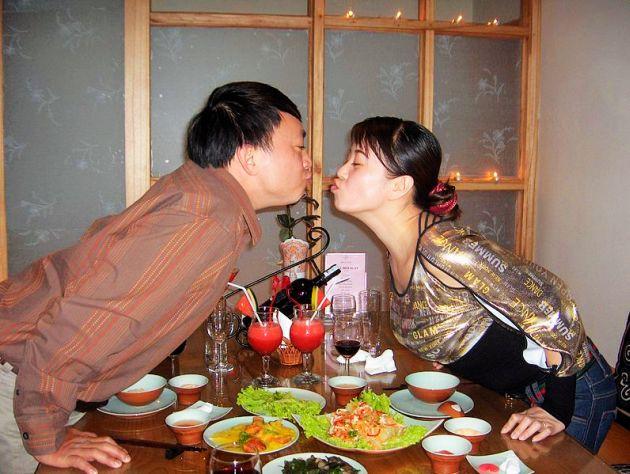 Expat matchmaking