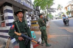 Myanmar jails 7 Muslims for up to 28 years for riots