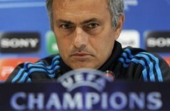 Spanish press jeers departing Mourinho's record