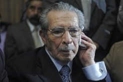 Guatemala ex-dictator to go back on trial