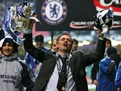 England braced for Mourinho's Chelsea return